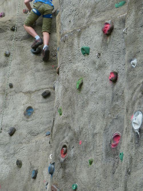climb climbing wall climbing holds