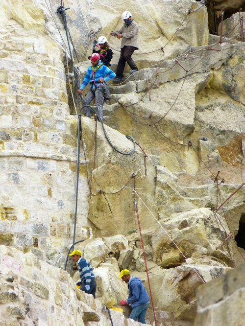 climb work restore