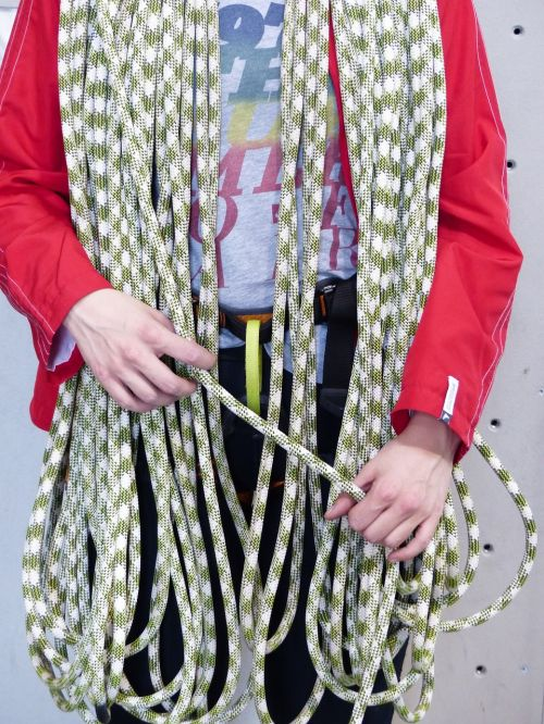 laipiojimo virvė,lynai,lipti,alpinistas,suvynioti,pakilimas,suvynioti
