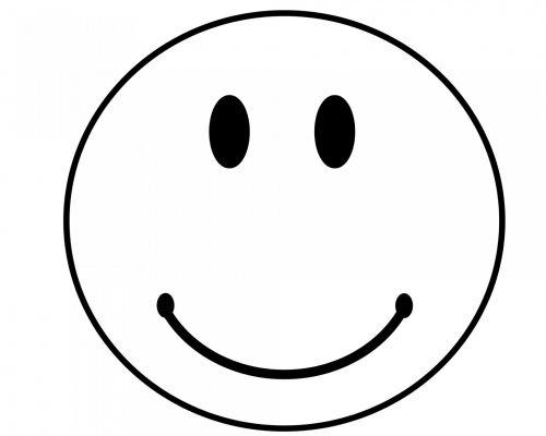 clip & nbsp, menas, smiley, veidas, būti & nbsp, laimingas, emoji, emocija & nbsp, piktograma, šypsena, laimė, iliustruotas veidas veidas