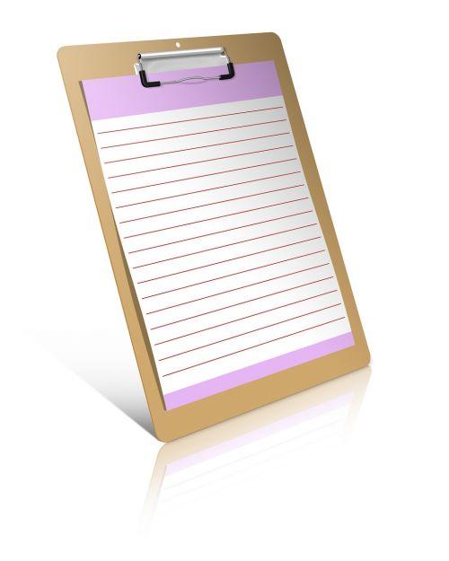 clipboard board business