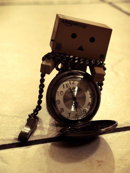 clock time piece timer