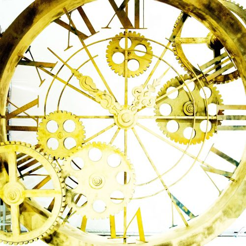 clock fantasy fantastic