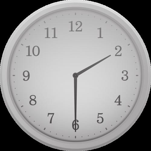 clock wall clocks alarm