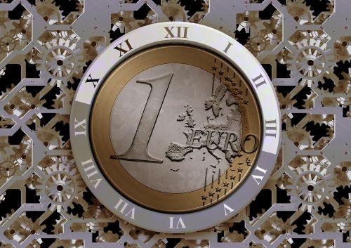 clock time euro