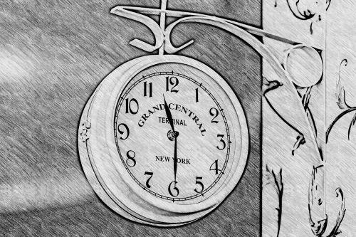 clock time time measurement