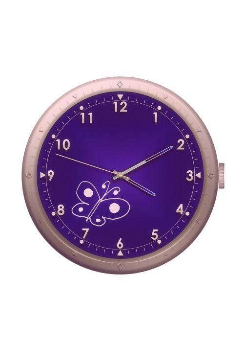 clock timepiece time