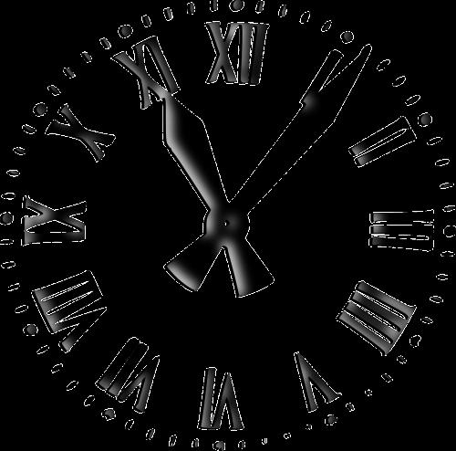 clock watch time