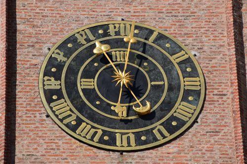 clock church clock clock tower