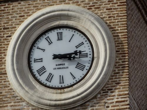 clock tower people