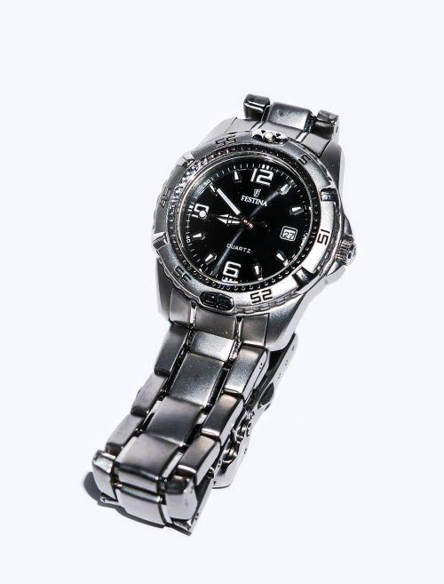 clock wrist watch time