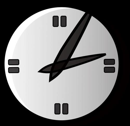 clock ticking tick