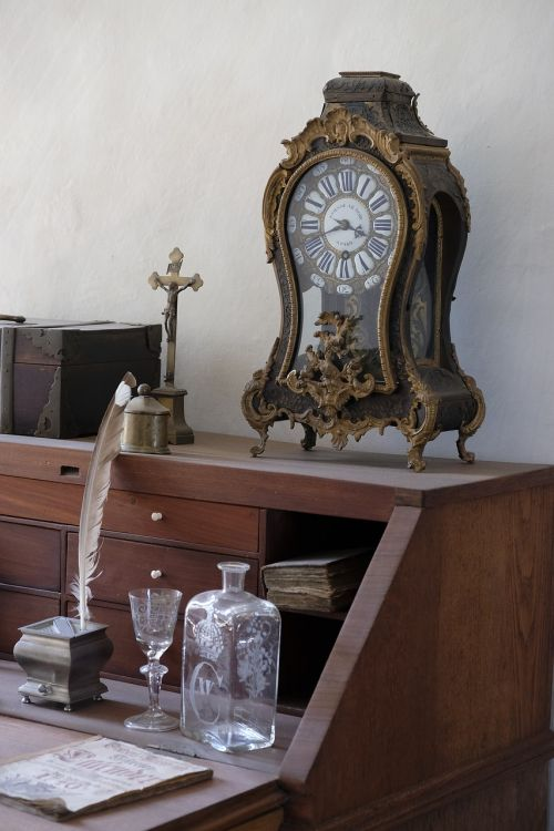 clock grandfather clock pendulum clock