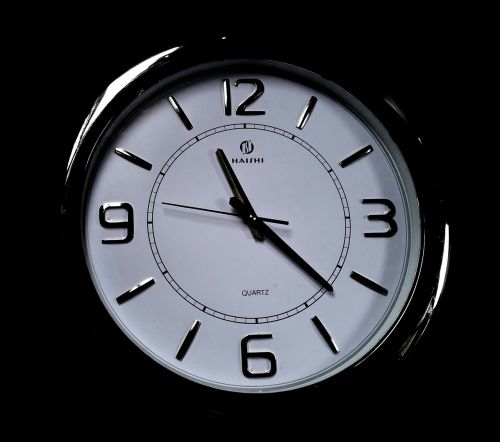 clock hands 11 22