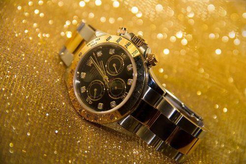 laikrodis,rankiniai laikrodžiai,laikas,aukso fonas,auksas,vyrų laikrodis,laikas nurodant,laikrodis,laiko indikacija,spalvingi,elegantiškas,rolex,blizgučiai,savaiminio mechanizmo liftas,automatinis,spindesys