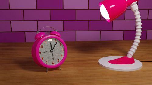clock alarm alarm clock