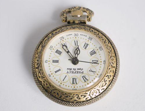 clock wrist watch antique