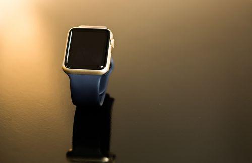 clock applewatch smart