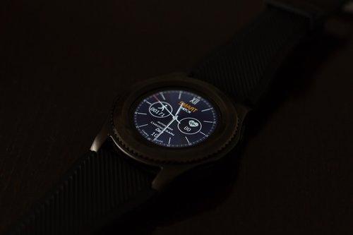 clock  smartwatch  wrist watch