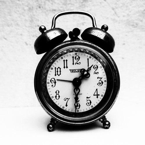 clock  minute  timer