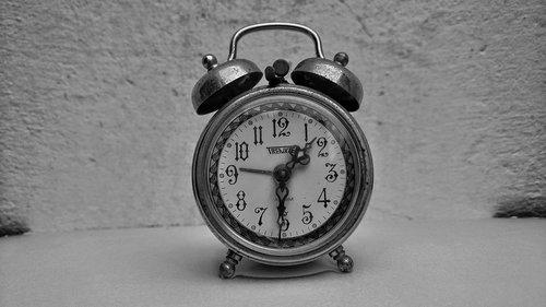 clock  timer  minute