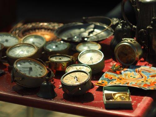 clock  clocks  time