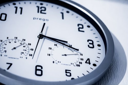clock  watches  time