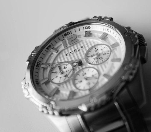 clock  metal  watch