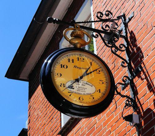 clock wall clock clock face