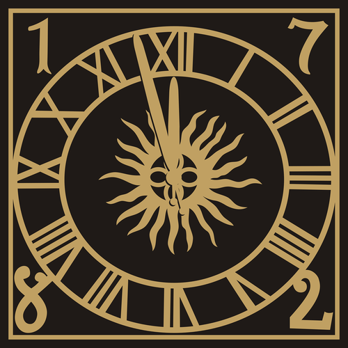 clock  time  architecture