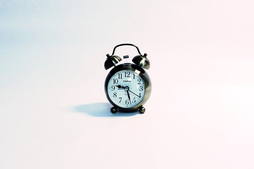 clock  time  minutes