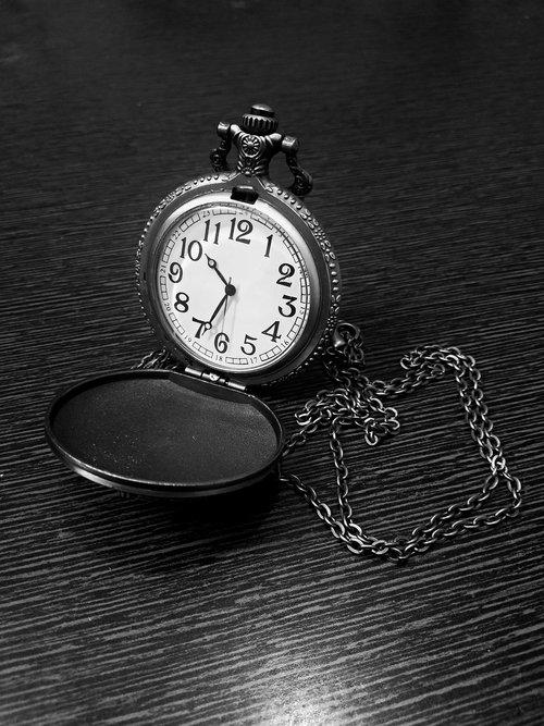 clock  time  watch