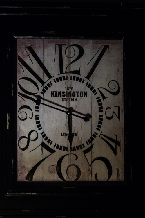 clock clocks old clock