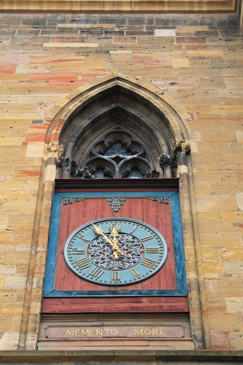clock death death memorial