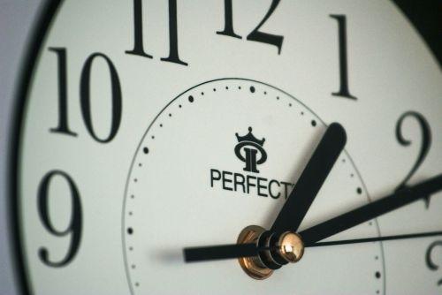 clock macro tips