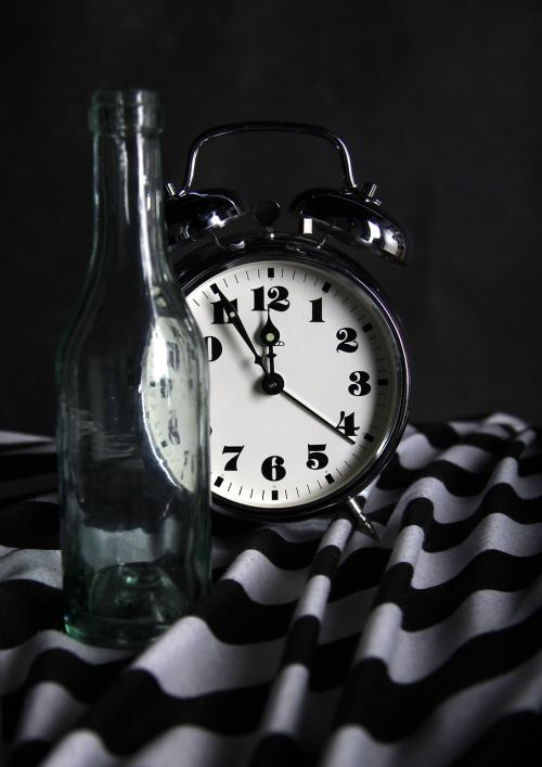 clock shirts composition