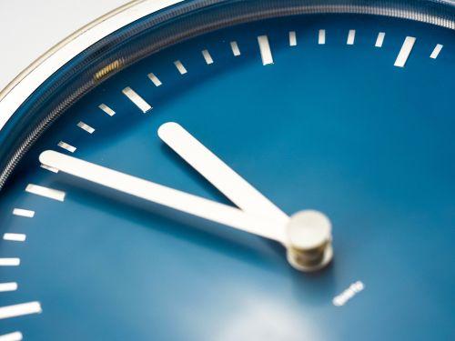 clock analog clock the eleventh hour