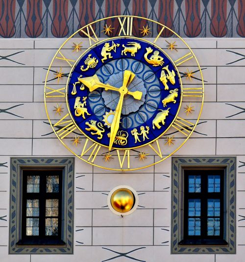 clock tower toy museum marienplatz