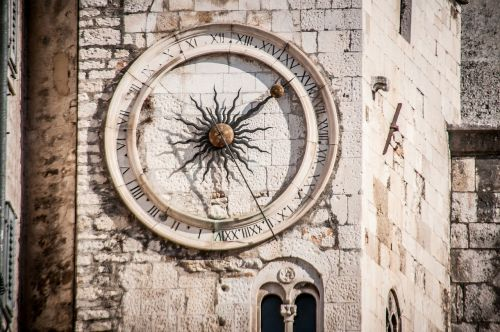 clock tower clock 24 hour clock