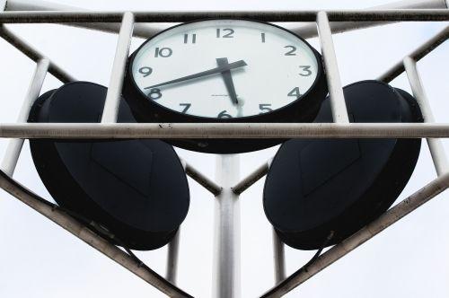 clocks clock time