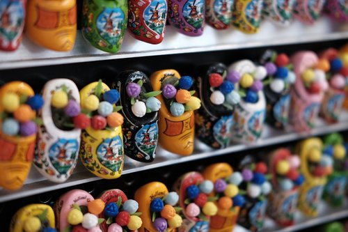 clogs  collections  holland