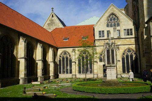 cloister church rhaeto romanic