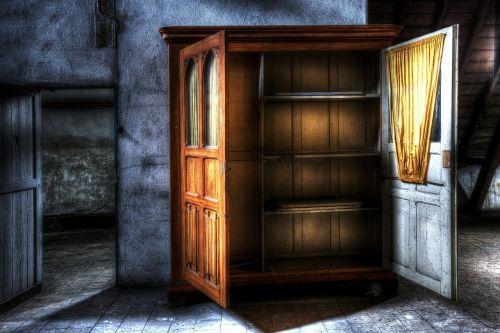 closet hdr expired