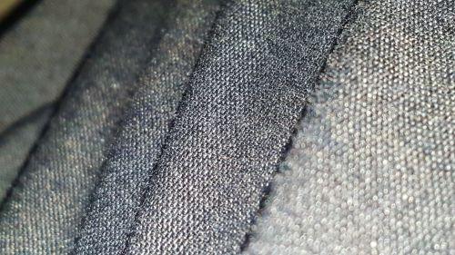 cloth texture gray