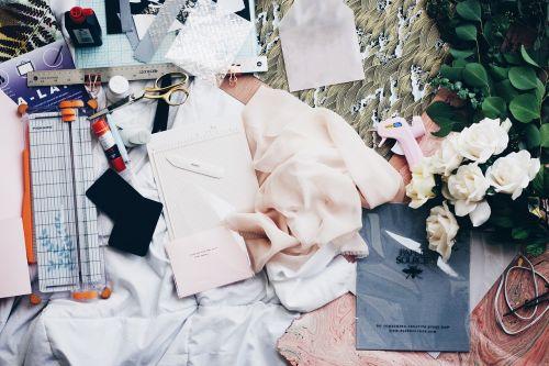 cloth fabrics fashion design