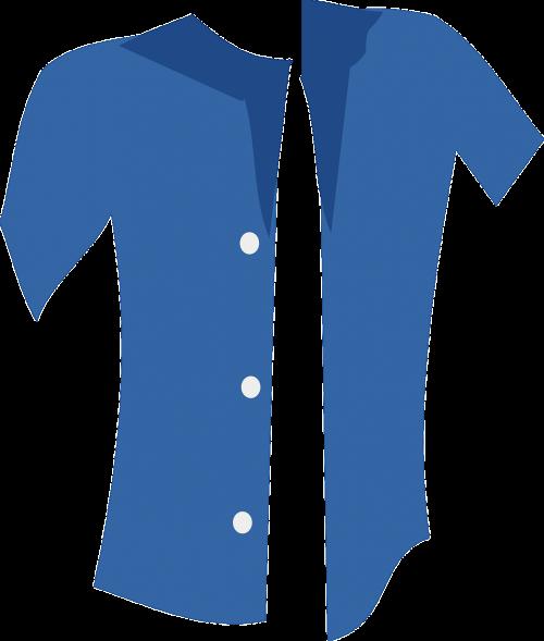 clothes shirt blouse
