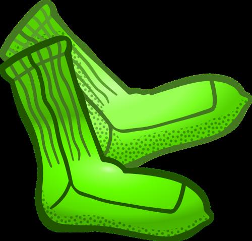 clothes sock socks