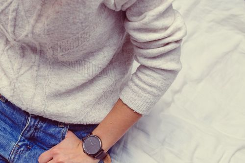 clothes fashion sweater