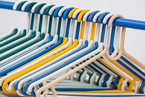 clothes hangers coat hangers plastic hanger