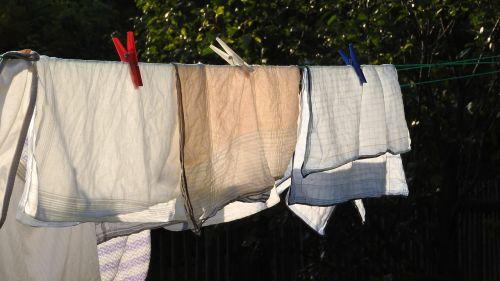 clothesline funny clothes